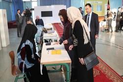 انتخابات پارلمانی افغانستان در شهر کابل باطل اعلام شد