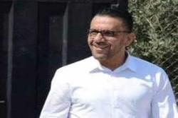 استاندار قدس هم از سوی صهیونیستها ربوده شد