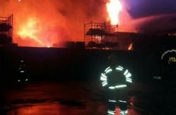 آتش سوزی در جماران/یک نفر کشته شد
