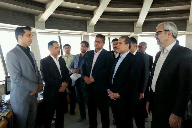 زیرساختهای فرودگاههای استان بوشهر تقویت شد/ ساخت فرودگاه جدید