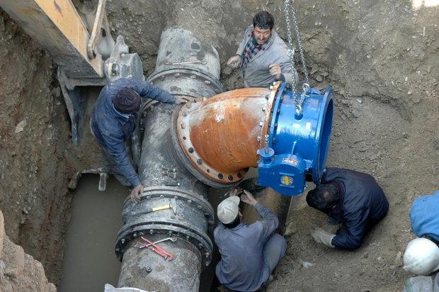 مدیرعامل شرکت آب و فاضلاب کهگیلویه و بویراحمدعنوان کرد: استفاده از روش فاینانس جاری و اسناد خزانه اسلامی برای تامین منابع