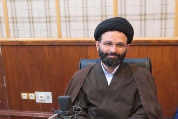 سفرمعاون فرهنگی و تبلیغ سازمان تبلیغات اسلامی کشور به شیراز