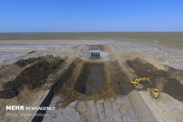 Golestan prov., best hub for shrimp production, farming