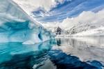 بررسی تغییرات آب و هوایی با گوش دادن به موسیقی یخ ها