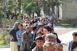 کشته شدن ۴ ناظر انتخاباتی در ولایت «بلخ» افغانستان