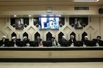 نخستین نشست رئیس سازمان اوقاف و امور خیریه با مدیران استانی