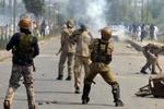 کشمیر میں ہندوستانی فوج کے آپریشن کے دوران ایک اور علیحدگی پسند ہلاک