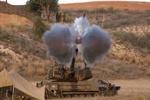 مدفعية النظام السعودي تستهدف محافظة الحديدة في اليمن