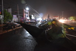 Storm with 75 km/h winds ravage Iran-Iraq border areas