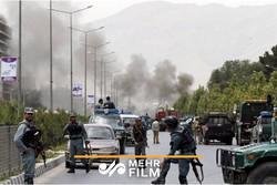 انفجار در انتخابات افغانستان