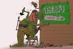 قاتلان «خاشقجی» از نگاه مسعود شجاعی طباطبایی