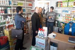 طرح نظارت بر فروشگاههای سموم دفع آفات نباتی در قزوین اجرا شد