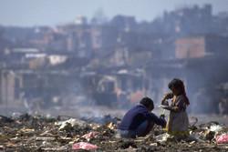 نیمی از جمعیت جهان با کمتر از ۵.۵ دلار در روز زندگی میکنند/فقرِ شدید تثبیت شد