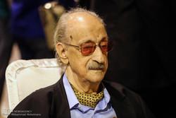 عبدالوهاب شهیدی خواننده پیشکسوت در بیمارستان بستری شد