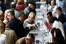 İstanbul Barosu'na kayıtlı avukatlar oy kullanmaya başladı