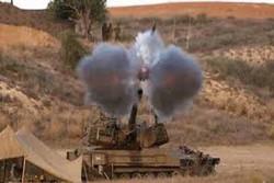 Suudi Arabistan'dan Yemen'e topçu saldırı