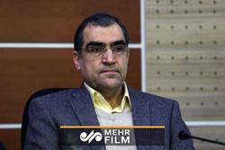 وزیر بهداشت آب پاکی را روی دست دانشگاه آزاد ریخت!