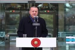 Erdoğan'ın kritik açıklamaları için 2 dilde çeviri