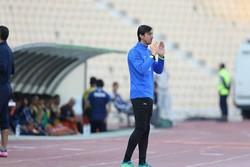 رحمتی: سطح گل صیادمنش فراتر از فوتبال ایران بود