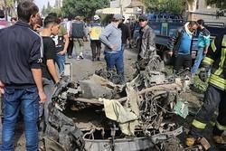 عراق میں کار بم دھماکے سے 6 افراد ہلاک اور 30 زخمی