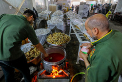 افزایش تعداد موکبهای مراسم اربعین حسینی در عراق