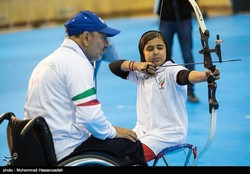 Iran to celebrate National Paralympic Day