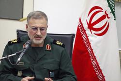 IRGC able to accommodate 110,000 Arbaeen pilgrims