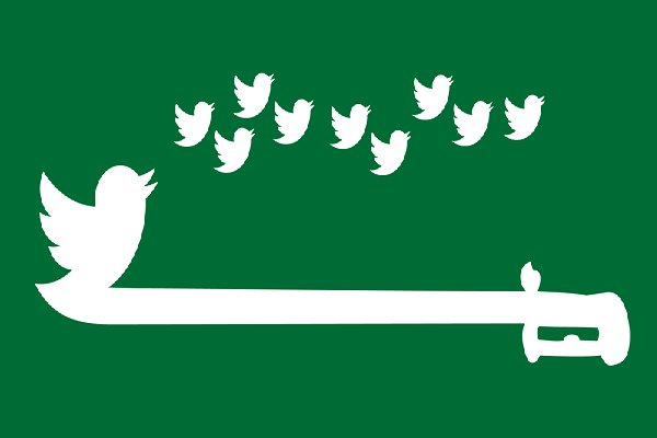 کارمند توئیتر جاسوس عربستان از آب درآمد