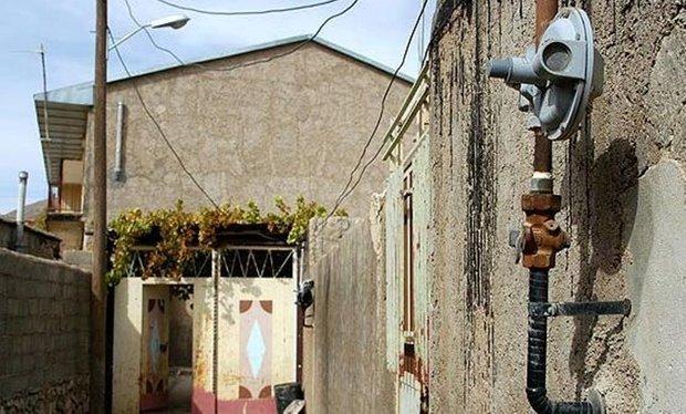ضریب نفوذ گاز در روستاهای استان بوشهر به ۹۶ درصد ارتقا می یابد