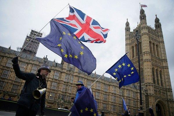 انگلیس میتواند روند برگزیت را متوقف کند