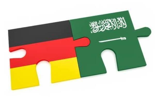 آلمان مقادیری مهمات روانه عربستان کرده است