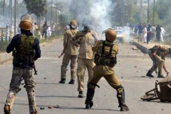 کشمیر میں 3 دن میں 18 علیحدگی پسندوں کی ہلاکت پر مکمل ہڑتال
