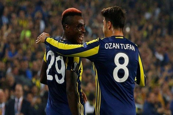 Koskoca Fenerbahçe futbolcularına her gün bir kuzu yediremez mi?
