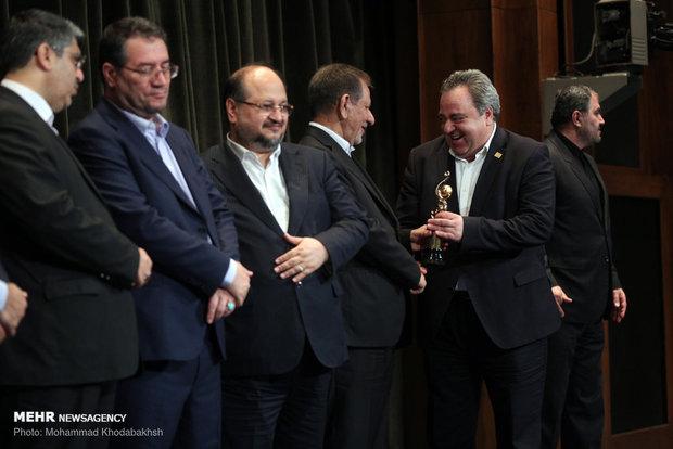 Iran celebrates National Exports Day
