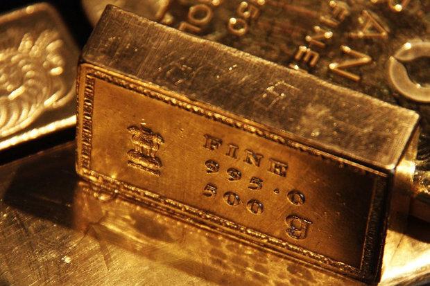 قیمت جهانی طلا به بالاترین رقم ۷ ماهه رسید