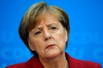 A clear signal for the German chancellor