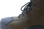 کفشی که پیام ارسال می کند