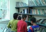 کتابخانههایی که فقط کتابخانه نیستند/بهشتی که کتابداران آفریدند
