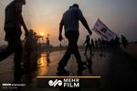 توصیه های حاج حسین یکتا به زائران اربعین