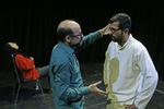 """""""Jackal"""" to nest in Tehran theater"""
