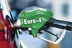 سوخت یورو ۴ به خراسان شمالی رسید