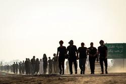 فلم/ بین الحرمین سے حضرت امام حسین (ع) کو سلام