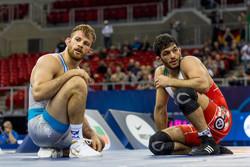 World champion wishes Yazdani speedy recovery