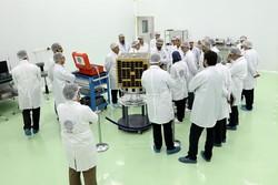 ۵ گام ایران برای تسخیر فناوری فضایی/  ماهواره هایی که آماده استقرار در مدار هستند