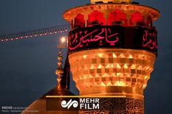 فلم/ اربعین کے موقع پر کربلائے معلی کی صورتحال