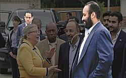 صحيفة : رئيس فريق إغتيال خاشقجي اتصل 4 مرات بمكتب ولي العهد السعودي