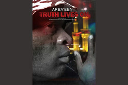 'Arbaeen: Truth Lives on' to air on Fri.