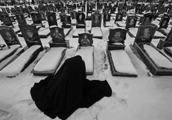 درخشش عکاس اهری در جشنواره بینالمللی عکس فیلارمونیا قرقیزستان