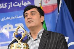 واحدهای نمونه استاندارد در استان بوشهر معرفی میشوند