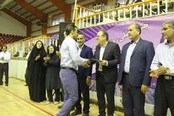 جشن ملی پارالمپیک در بوشهر برگزار شد/ تجلیل از مدالآوران جاکارتا